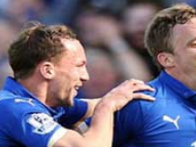 Leicester City 2:0 Swansea City