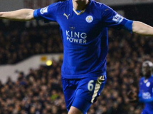 Leicester City 4:0 Swansea City
