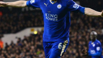 Celtic 1:1 (5:6) Leicester City [Wideo]