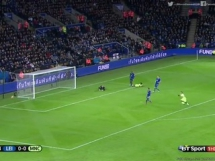 Remis 0-0 Leicester z Man City