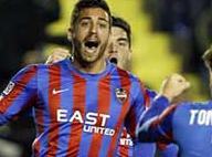 Levante UD 2:1 Granada CF