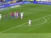 Levante UD 0:1 Malaga CF
