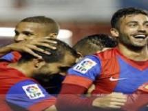 Levante UD 1:1 Deportivo La Coruna