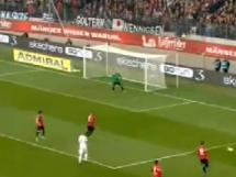 Hannover 96 - Bayer Leverkusen 1:3