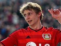 Bayer Leverkusen - Hannover 96 4:0