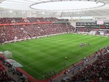 Eintracht Frankfurt 0:1 Bayer Leverkusen