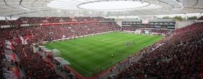 Hannover 96 4:4 Bayer Leverkusen