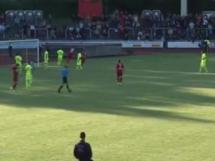 Bayer Leverkusen 4:0 Levante UD