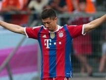 Hamburger SV 1:2 Bayern Monachium