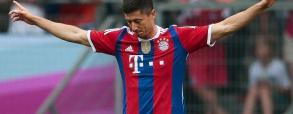 VfL Bochum 0:3 Bayern Monachium
