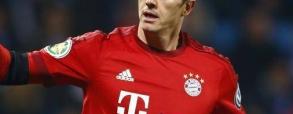 FC Koln 0:1 Bayern Monachium