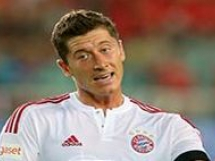 Bayern Monachium 0:0 Guangzhou Evergrande