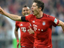 Bayern Monachium 5:0 Werder Brema