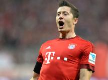 Bayern Monachium 2:2 Juventus Turyn