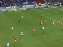 Blackburn Rovers 0:1 Liverpool