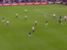 Sunderland 0:1 Liverpool