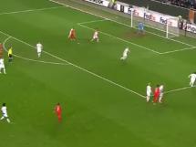 Augsburg 0:0 Liverpool