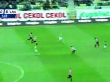 Lechia Gdańsk - Cracovia Kraków 1:0