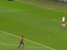 Lille 0:1 PSG