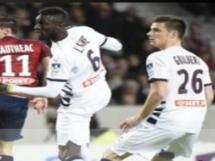 Lille 5:1 Bordeaux