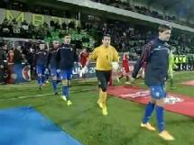 Mołdawia - Liechtenstein 0:1