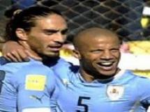 Boliwia - Urugwaj