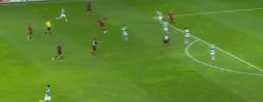 Sporting Lizbona 0:1 Bayer Leverkusen
