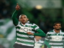 GD Estoril Praia 1:2 Sporting Lizbona