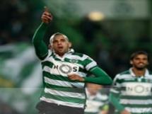 Sporting Lizbona 3:2 Academica