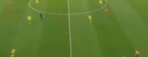 Lokomotiw Moskwa 0:1 Kuban Krasnodar
