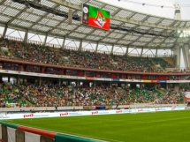 FC Kopenhaga 0:0 Lokomotiw Moskwa