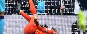 Fatalna kontuzja Llorisa. Bramkarz Tottenhamu złamał rękę.