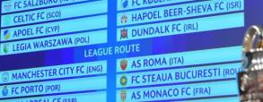 Dundalk FC rywalem Legii Warszawa!