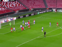Inter Mediolan 0:0 Szachtar Donieck