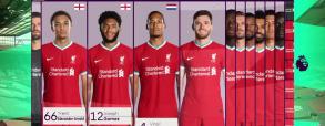 Liverpool - Leeds United