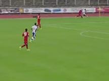 Bayer Leverkusen 1:1 FC Porto