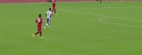 Bayer Leverkusen - FC Porto 1:1 [Wideo]