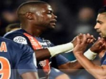 Olympique Lyon 2:4 Montpellier