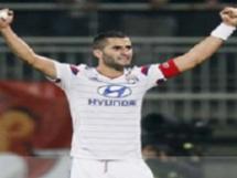 Olympique Lyon 4:1 Troyes