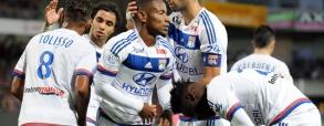 Olympique Lyon 6:1 AS Monaco