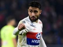 Olympique Lyon 3:0 Troyes