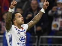 Olympique Lyon 3:2 Nice