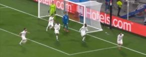 Olympique Lyon 1:0 Juventus Turyn
