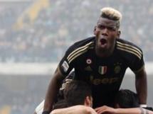 Chievo Verona 0:4 Juventus Turyn
