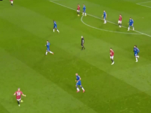 Swansea City 1:3 Manchester City