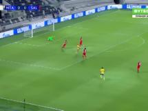 Maccabi Tel Awiw 1:2 Red Bull Salzburg