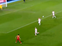 Macedonia - Białoruś 1:2