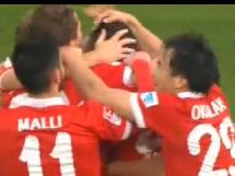 FSV Mainz 05 - Freiburg 2:2