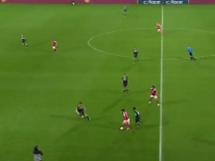 FSV Mainz 05 1:0 Borussia Monchengladbach