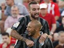 Almeria - Malaga CF 1:2